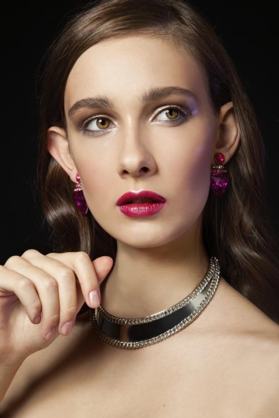 Photographer: Maria Sauh http://mariasauh.com Location: http://fotohaus.ru MUA: Elena Kovrygina Model: Ira (Look Models Russia)